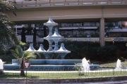 Fountain in Monte Carlo (Mirabeau?)
