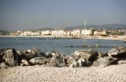 Port Grimaud across the bay