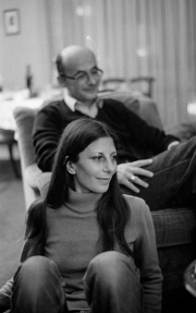 Georges and Marie-Claire