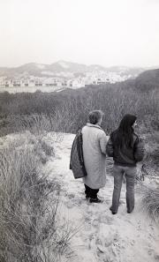 Le Touquet dunes