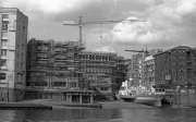 Construction, and paddle steamer
