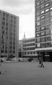 London Estate and Old Bailey