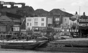 Dockside houses