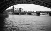 Cannon Street station bridge