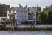 The Prospect of Whitby pub