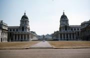 Royal Naval College
