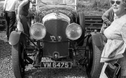 Bentley - Nene Valley Railway