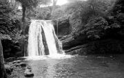 Malham Waterfall