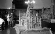 Model cathedral