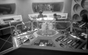 Tardis, Dr Who exhibition