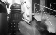 Dalek, Dr Who exhibition
