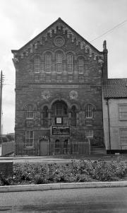 Bourne Methodist Church