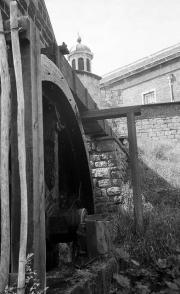 Castle Museum mill