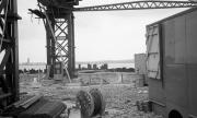 Humber Bridge workings