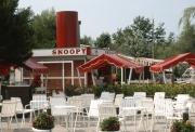 Snoopy's - the burger bar