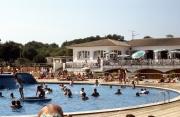 Camping La Siesta, Swimming Pool