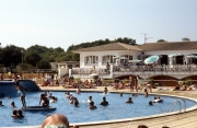 Camping La Siesta, Swimming Pool
