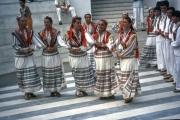 Macedonian Dancers