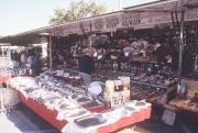 Hardware stall