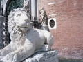 Arsenale Lion