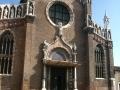 Madonna Dell'Orto - Facade