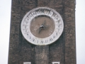 Clock on SS Apostoli