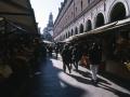 Ruga Dei Oreifici, Rialto Market