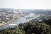 River Meuse at Namur