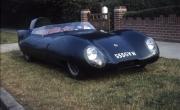 Lotus 11 at the roadside
