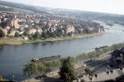 River Meuse at Namur