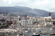 Harbour and Monte Carlo