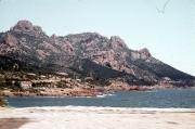 Esterel Coast