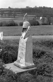 Hollowell memorial