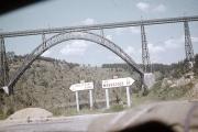 Viaduct du Garabit, Massif Central