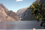 Lac du Chambon