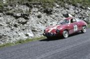 Alpine Rally - Alfa Romeo