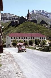Alpine Rally in La Grave