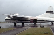 Bristol Freighter, the Air Bridge