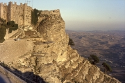 Castle at Erice