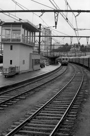 Dijon station