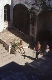 Palazzo and Bikini