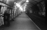 Hyde Park Corner tube station