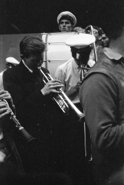 Soho Fair, Olympia Jazz Band