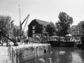 St Katharine's Dock